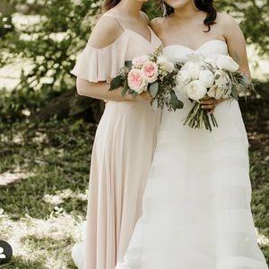 Mori Lee Dresses - Mori Lee Bridesmaid dress